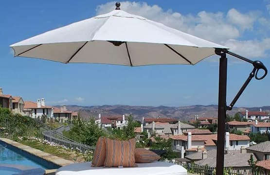 Quality Patio Umbrellas