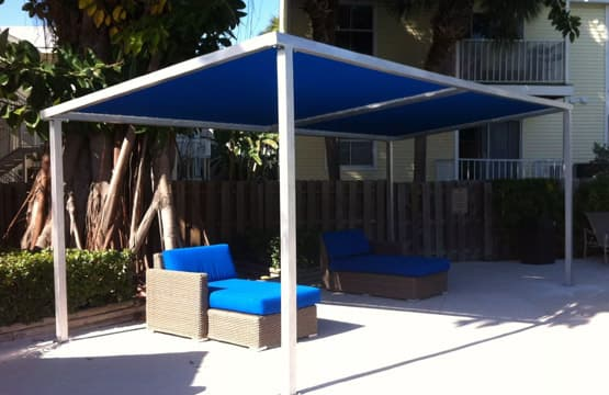 Residential awning can benefit you