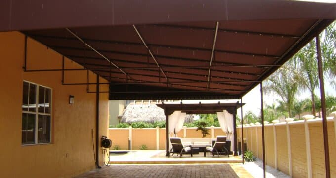 portable by design awning com awnings metal carport asyfreedomwalk excellent car canopy garage kits steel style